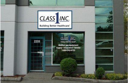 Class1 Inc