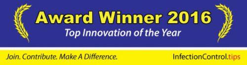 Award Winner 2016